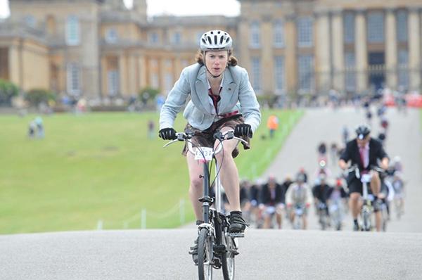 Brompton Bicycle, Why Did I Choose Brompton